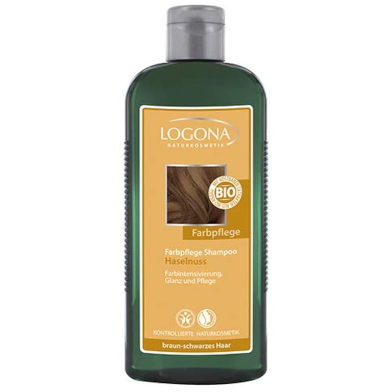 LOGONA(ロゴナ),カラーケア・シャンプー