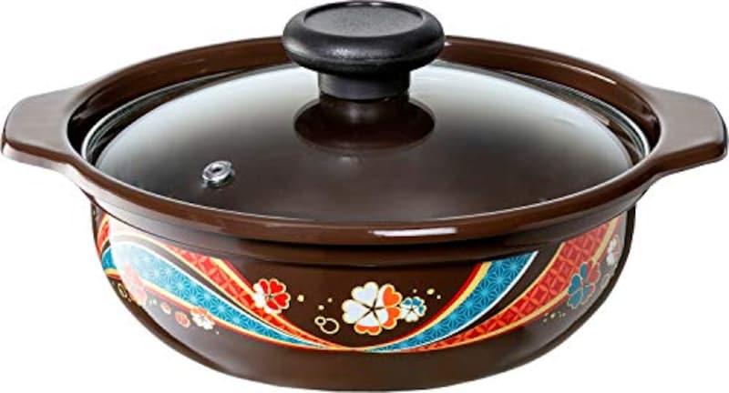 高木金属 ,味わい鍋 花楽 (かぐら) ,HA-KG18
