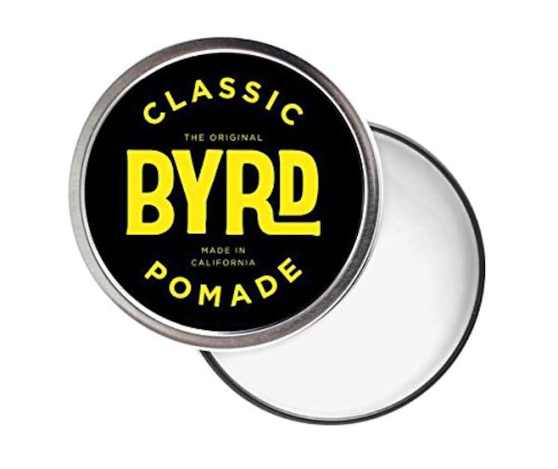 BYRD(バード),クラシックポマード 42g