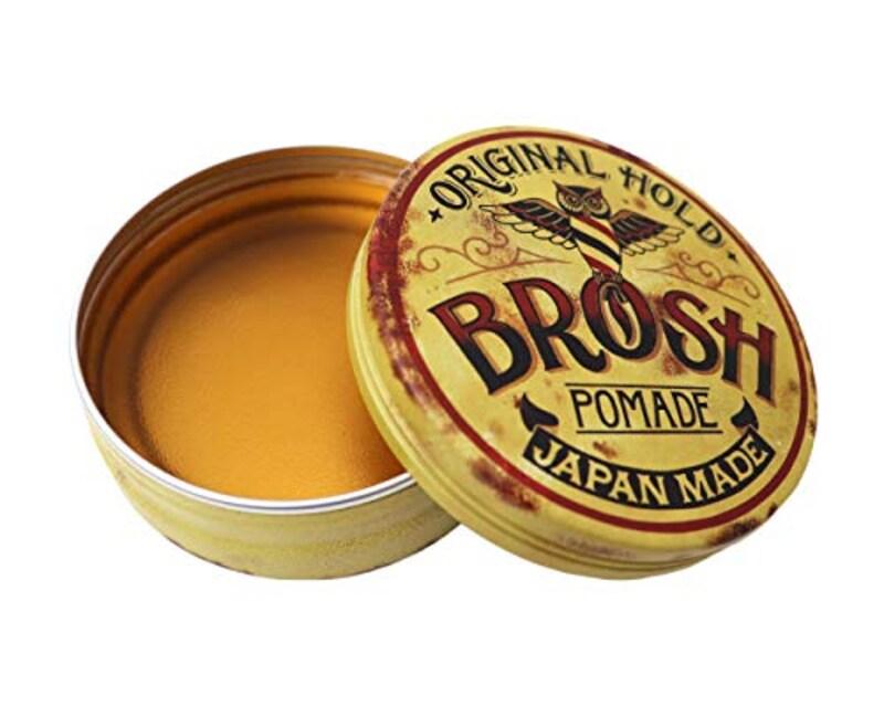 BROSH(ブロッシュ),POMADE 115g