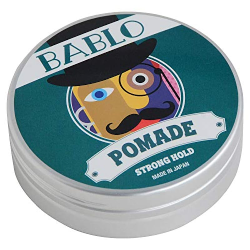 BABLO POMADE(バブロ ポマード),ポマード ストロング