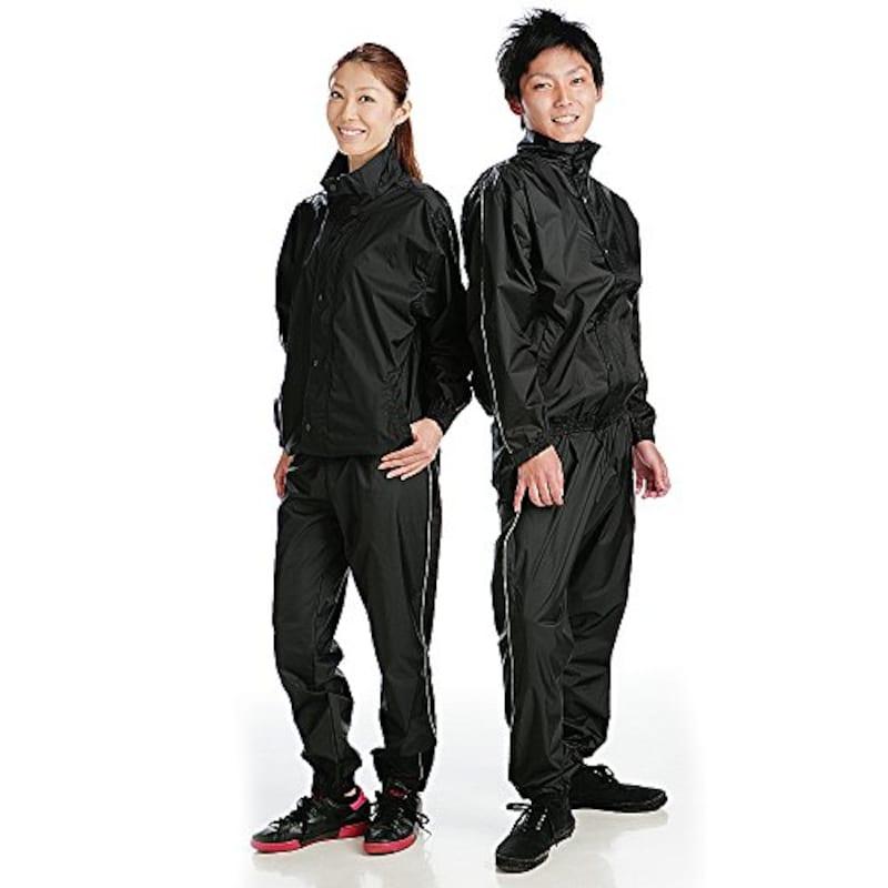 協栄ボクシングジム,協栄ジム50周年記念 減量サウナスーツ 特別福袋セット