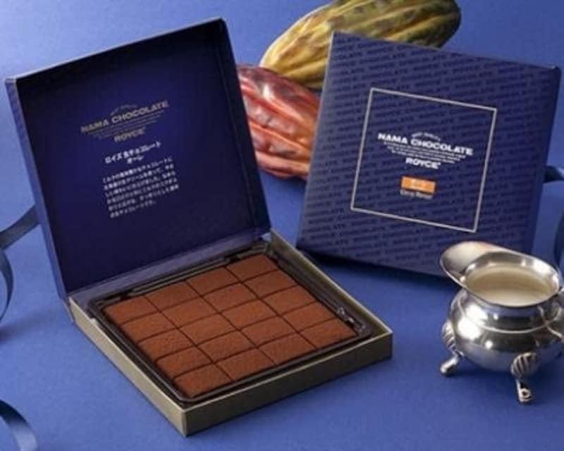 ロイズ(ROYCE'),生チョコレート 「オーレ」