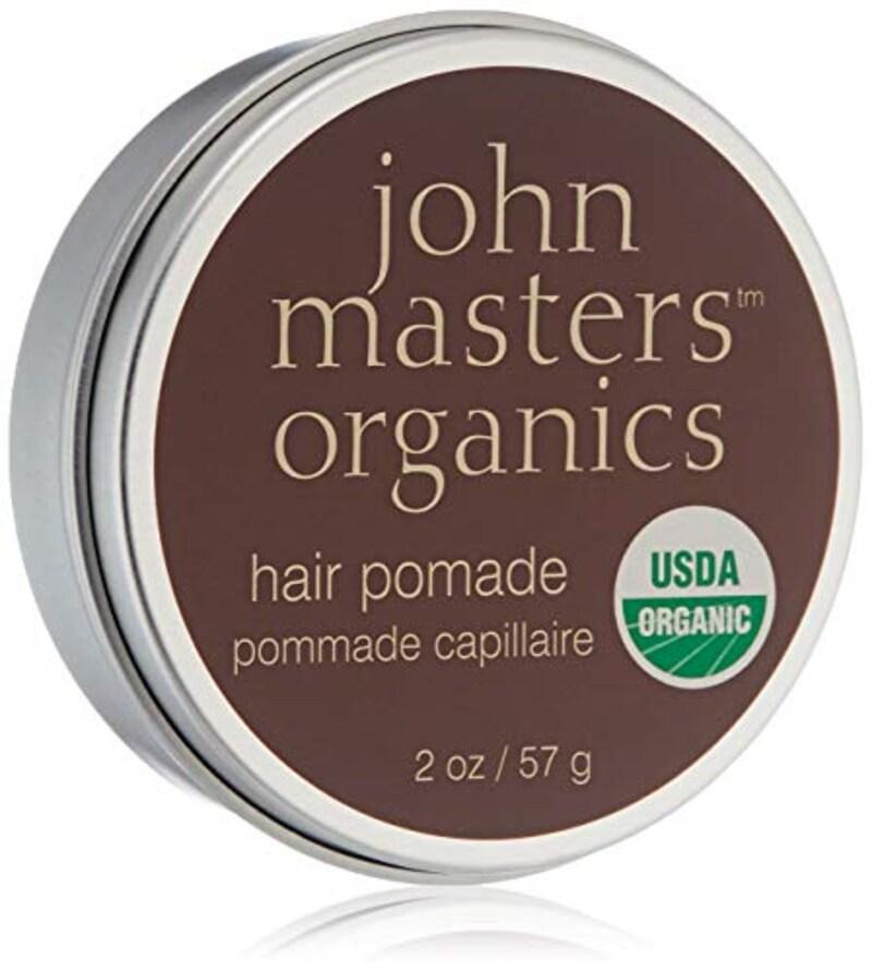 john masters organics(ジョンマスターオーガニック),ヘアワックス