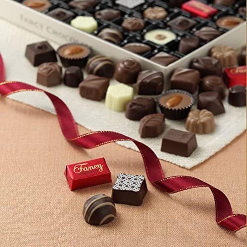 メリーチョコレート ,ファンシーチョコレート 40個入