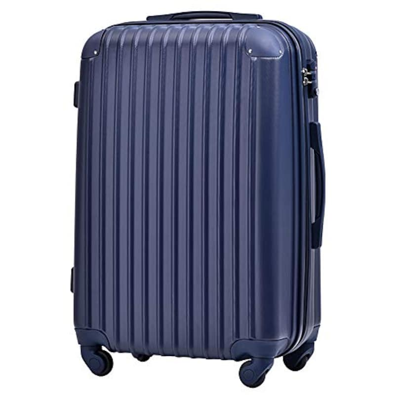 Travelhouse(トラベルハウス),SS型超軽量スーツケース,43219-20556