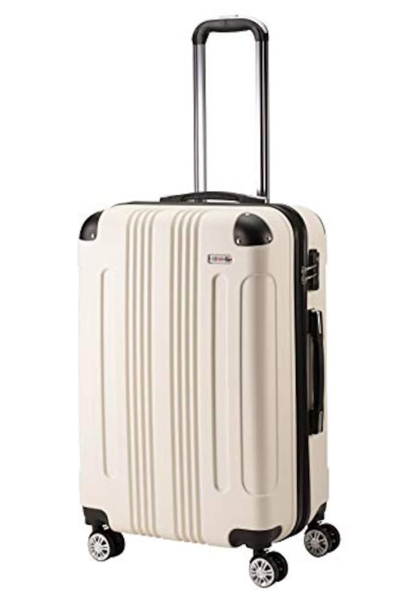 M∞K(ムーク),超軽量スーツケース