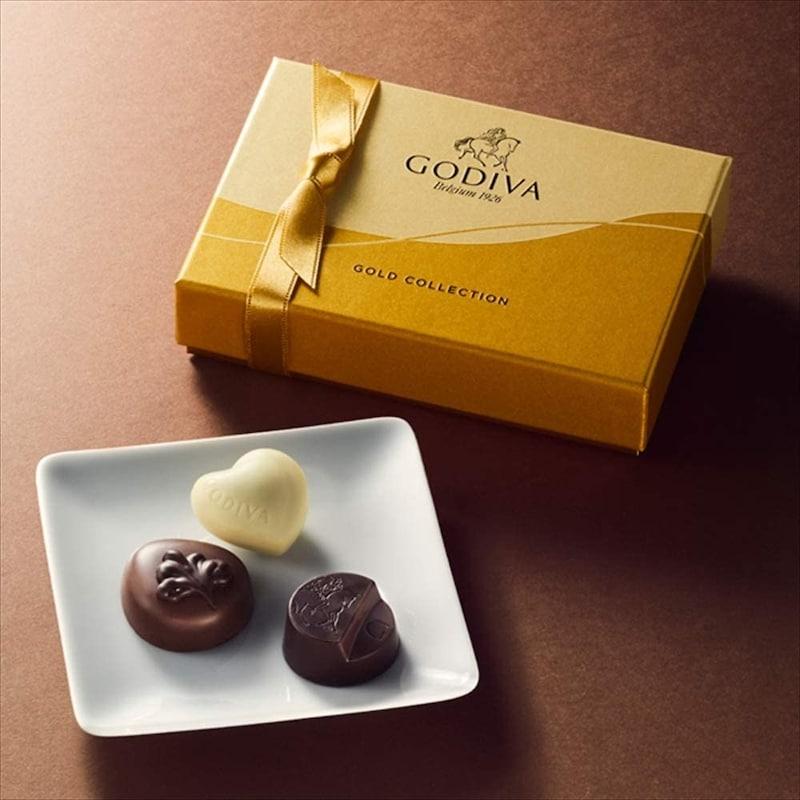 ゴディバ (GODIVA),ゴールド コレクション 20粒入