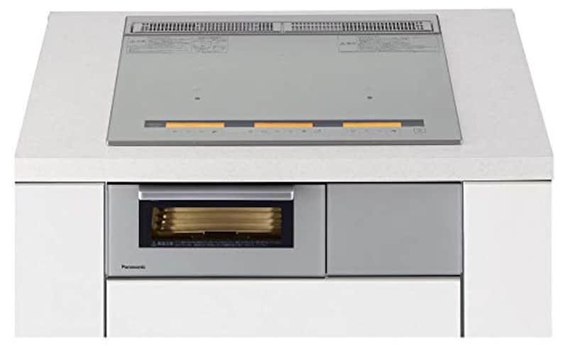 パナソニック (Panasonic),ビルトインIHクッキングヒーター YSシリーズ, KZ-YS36S