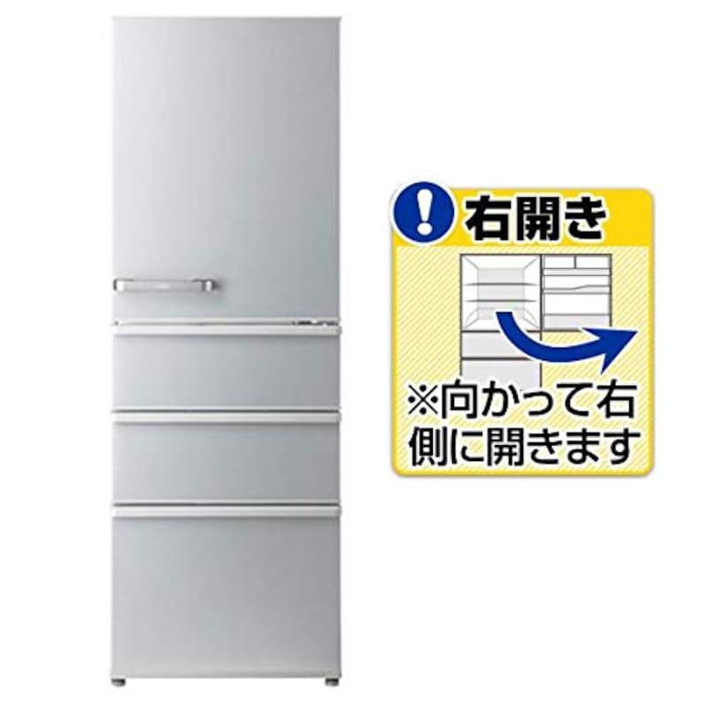 AQUA(アクア),4ドア冷蔵庫,AQR-36J