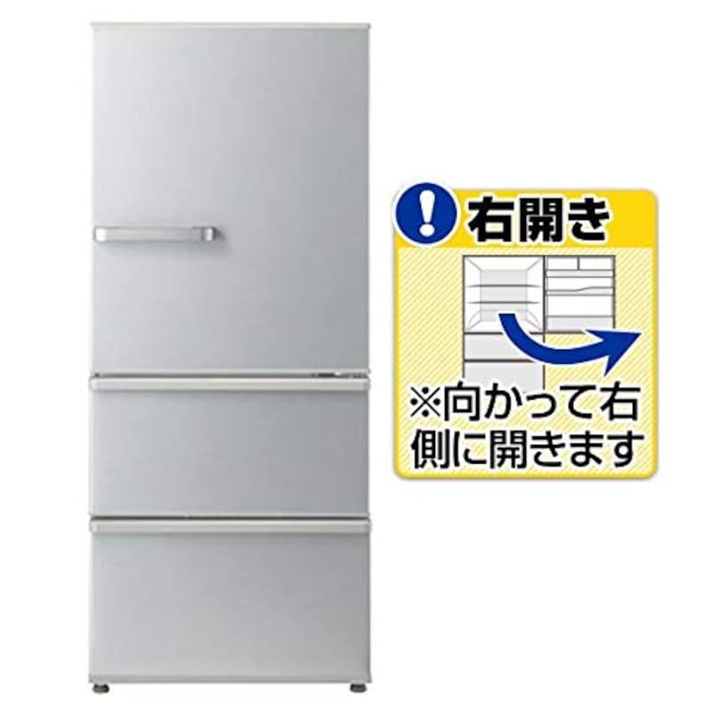 AQUA(アクア),3ドアノンフロン冷蔵庫,AQR-27J