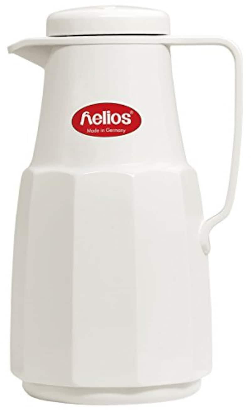 スペースジョイ(Space Joy),ヘリオス(helios)卓上魔法瓶 ベーシック 1.0L