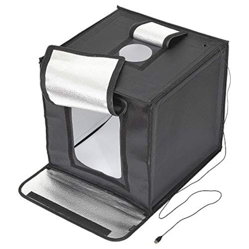 ハクバ,撮影ボックス LEDライト,AMZLEDSBX