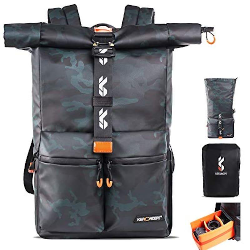 K&F Concept,カメラリュック,JPKF13.096