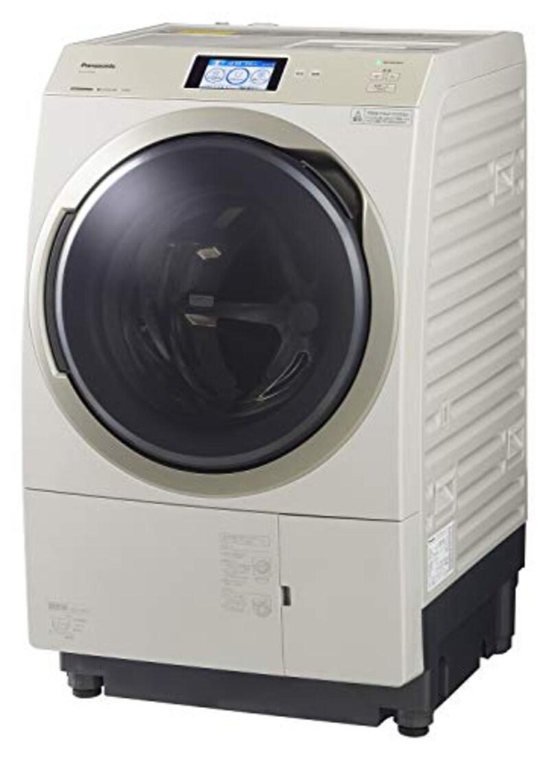 Panasonic(パナソニック),ななめドラム洗濯乾燥機,NA-VX900BL