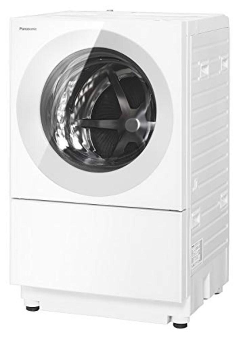Panasonic(パナソニック),ななめドラム洗濯乾燥機 Cuble(キューブル),NA-VG750L
