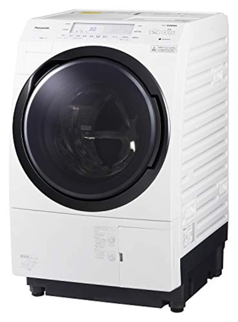 Panasonic(パナソニック),ななめドラム洗濯乾燥機,NA-VX700BR