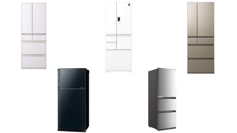 【2021】大型冷蔵庫のおすすめ人気ランキング16選|600L~700L以上の超大型サイズも!