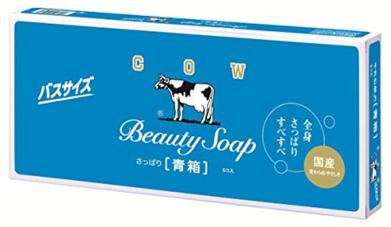 牛乳石鹸,青箱 バスサイズ