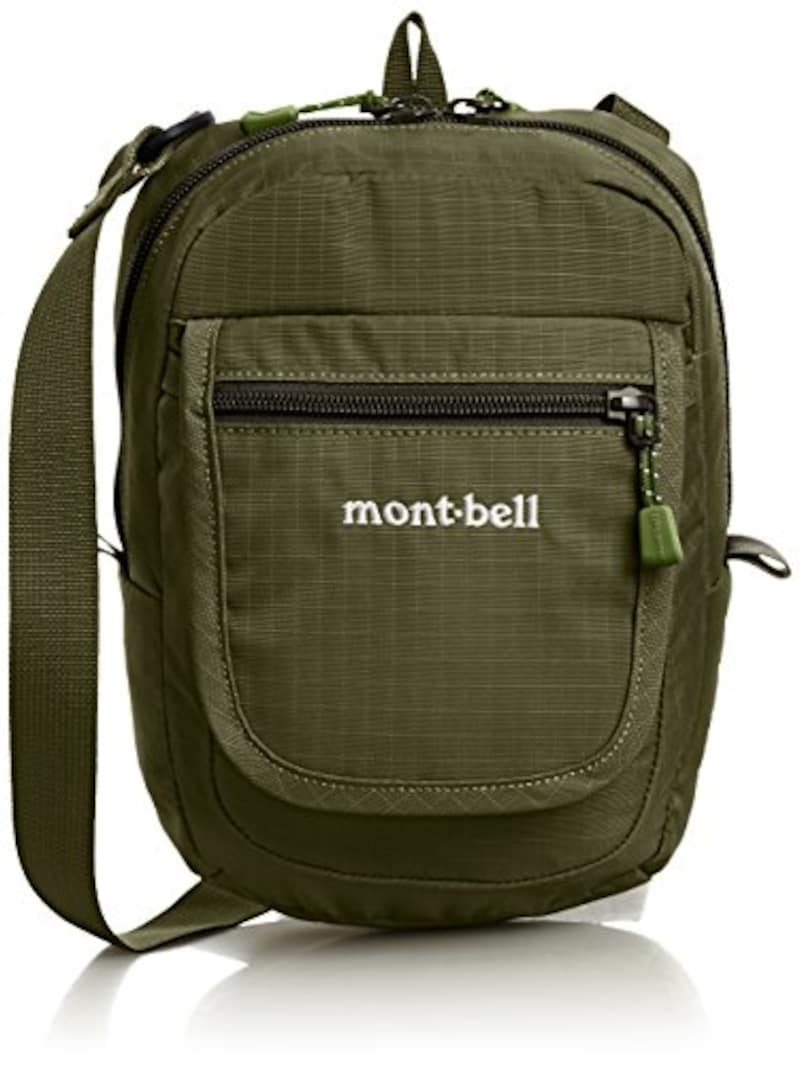 mont-bell(モンベル),トラベルポーチ S,#1123891