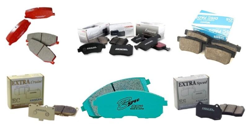 ブレーキパッドおすすめ人気ランキング13選 交換時期が音で分かるタイプや有名メーカー製も紹介!