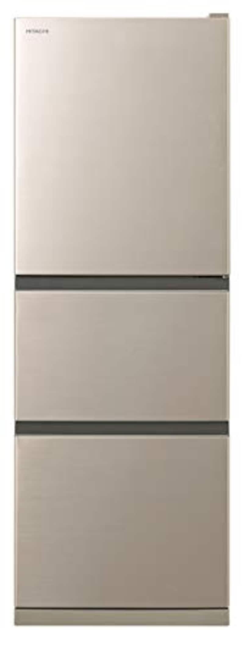 HITACHI(日立),3段冷蔵庫,R-27NV