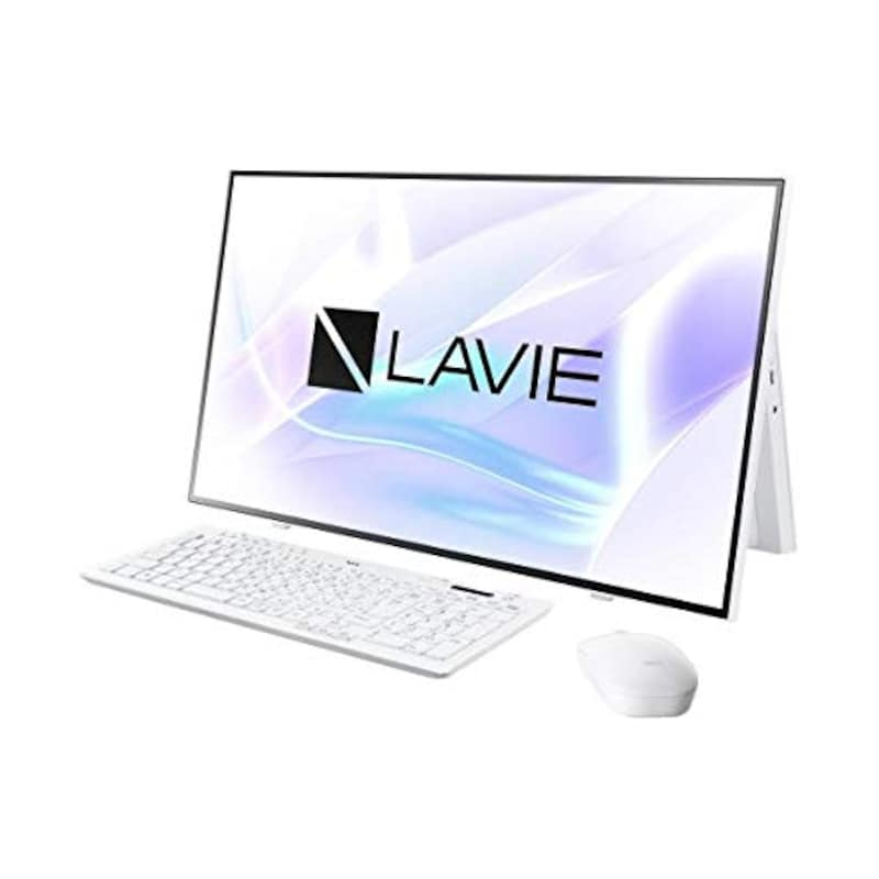 NEC, LAVIE Home All-in-one,HA700/RAW