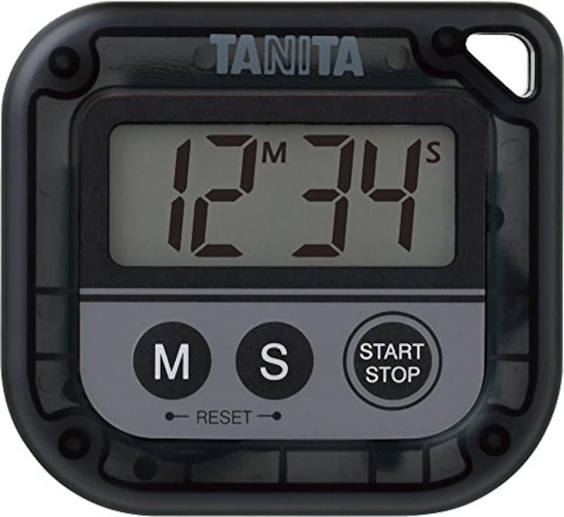 タニタ,防水キッチンタイマー,TD-376N