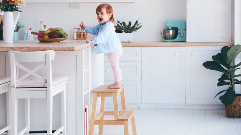 子ども用踏み台のおすすめ人気ランキング20選|収納しやすい折りたたみ!洗面所やキッチンに◎