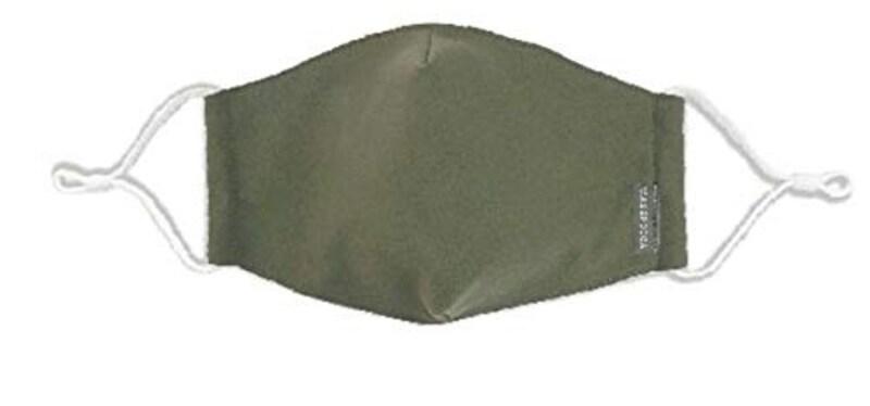 パイン・クリエイト,MASSPOCCA(マスポッカ)あったかマスクモスグリーン