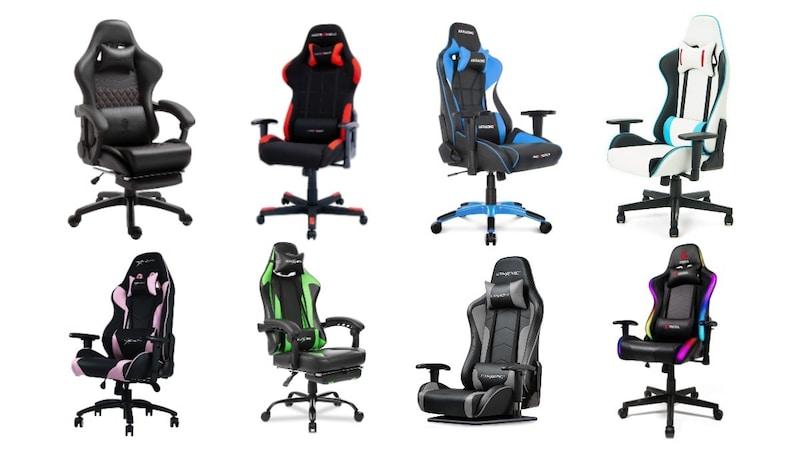 【2021】ゲーミングチェアおすすめランキング13選 AKRacingやニトリなど紹介!座椅子型も