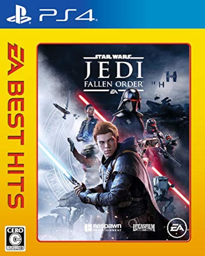エレクトロニック・アーツ,Star Wars ジェダイ:フォールン・オーダー