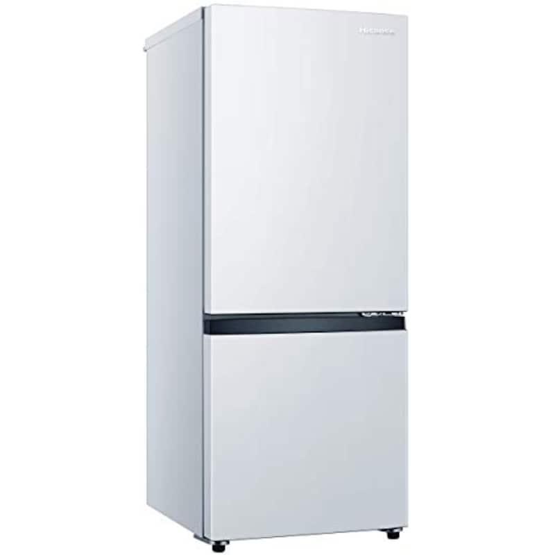 Hisense(ハイセンス),2ドア冷凍冷蔵庫 154L,HR-D15E