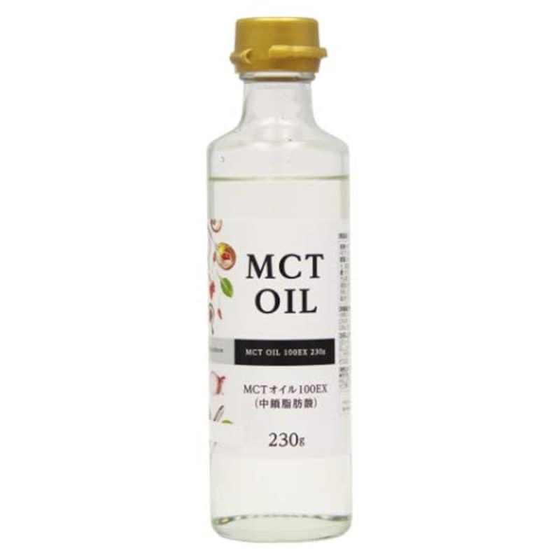ナチュラルレインボー, MCTオイル100EX