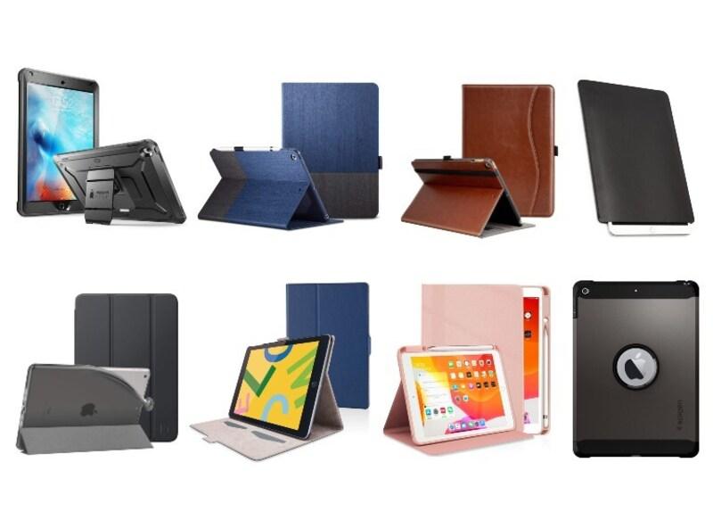 【2021】iPadケース・カバーおすすめ25選|おしゃれでかわいいものが人気!第8世代対応商品も紹介!