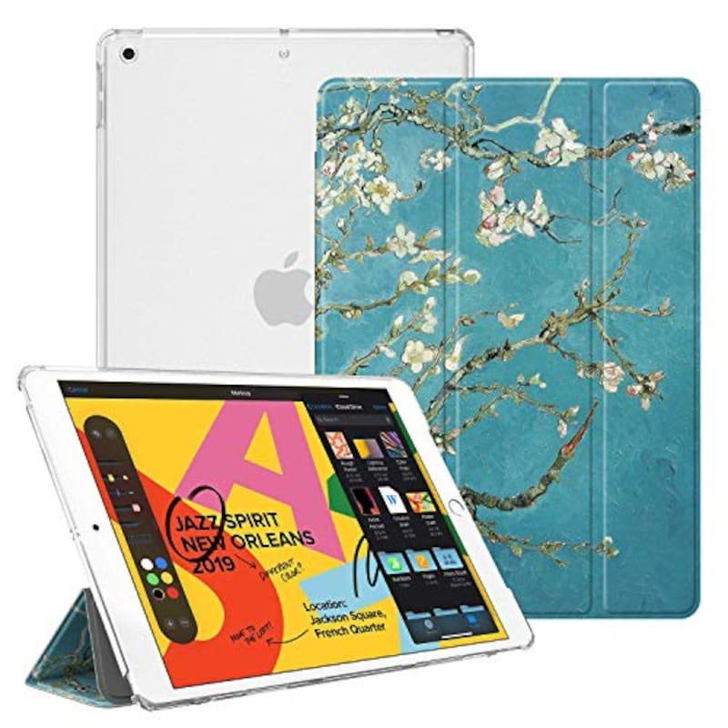 Fintie,iPad 10.2ケース,EPAK066JP