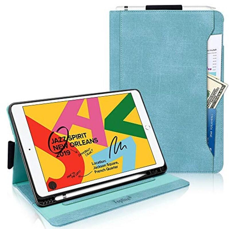 Toplive,iPad 10.2 ケース