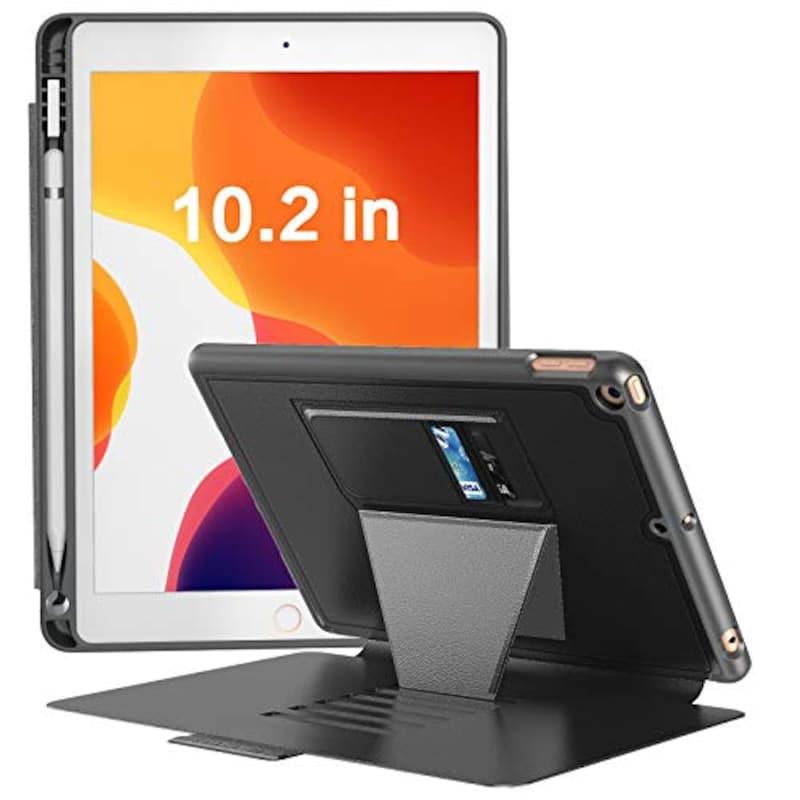 BLAVOR,iPad 10.2 ケース,IPC102