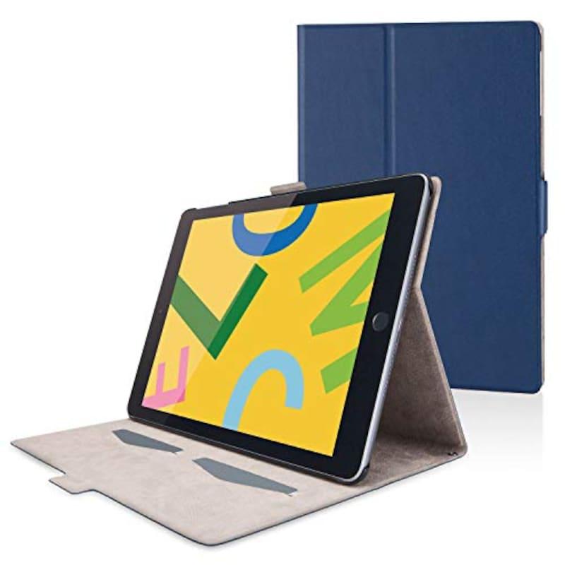 エレコム,iPad 10.2 (2019/2020年モデル対応) ケース
