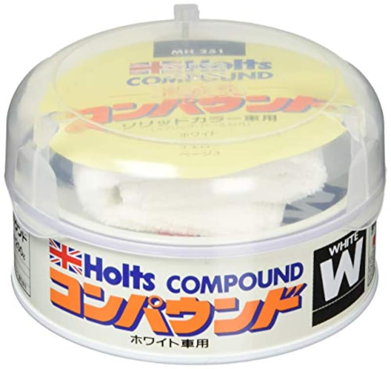 Holts(ホルツ),半練りコンパウンド ティンコンパウンド,MH251