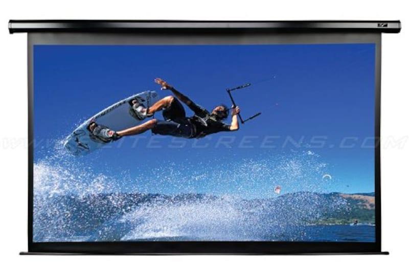 エリートスクリーン,手動スクリーン,M100XWH-E24-SRM
