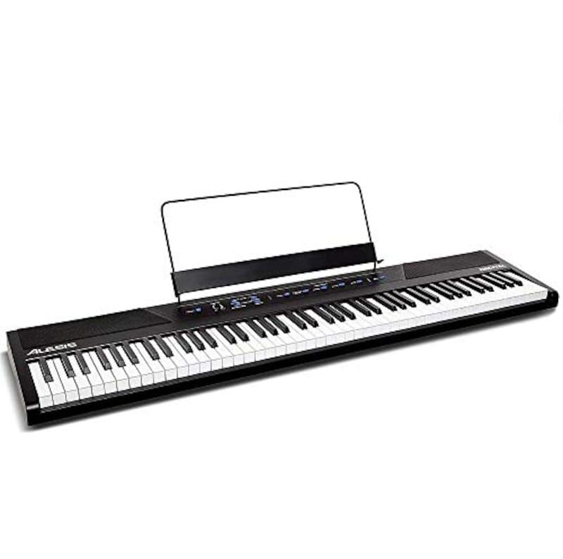 Alesis(アレシス),電子ピアノ 88鍵盤
