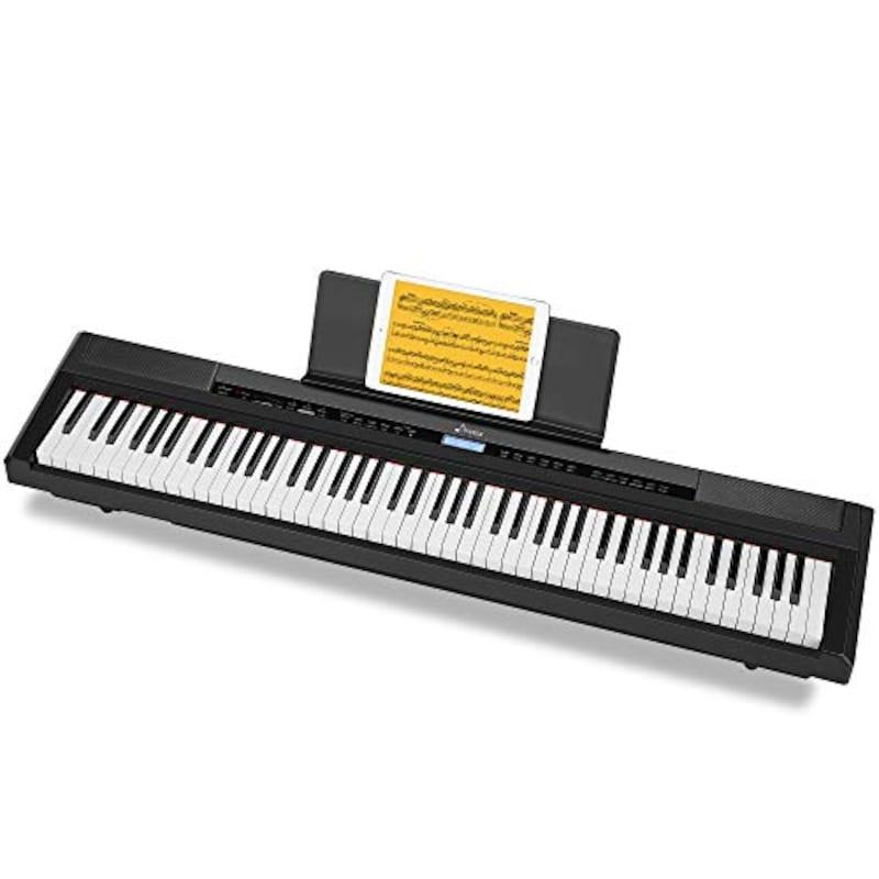 Donner(ドナー),電子ピアノ 88鍵