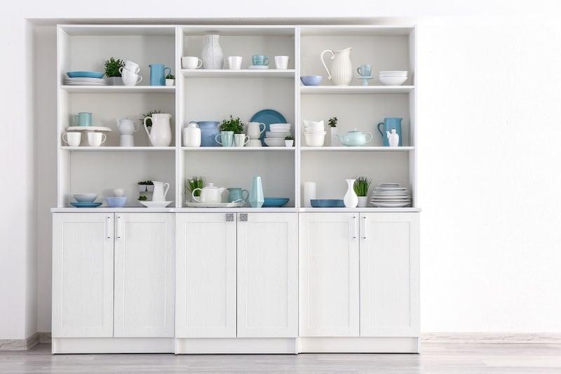 キッチンボードおすすめランキング16選|おしゃれで人気のタイプからゴミ箱収納・ロータイプも紹介