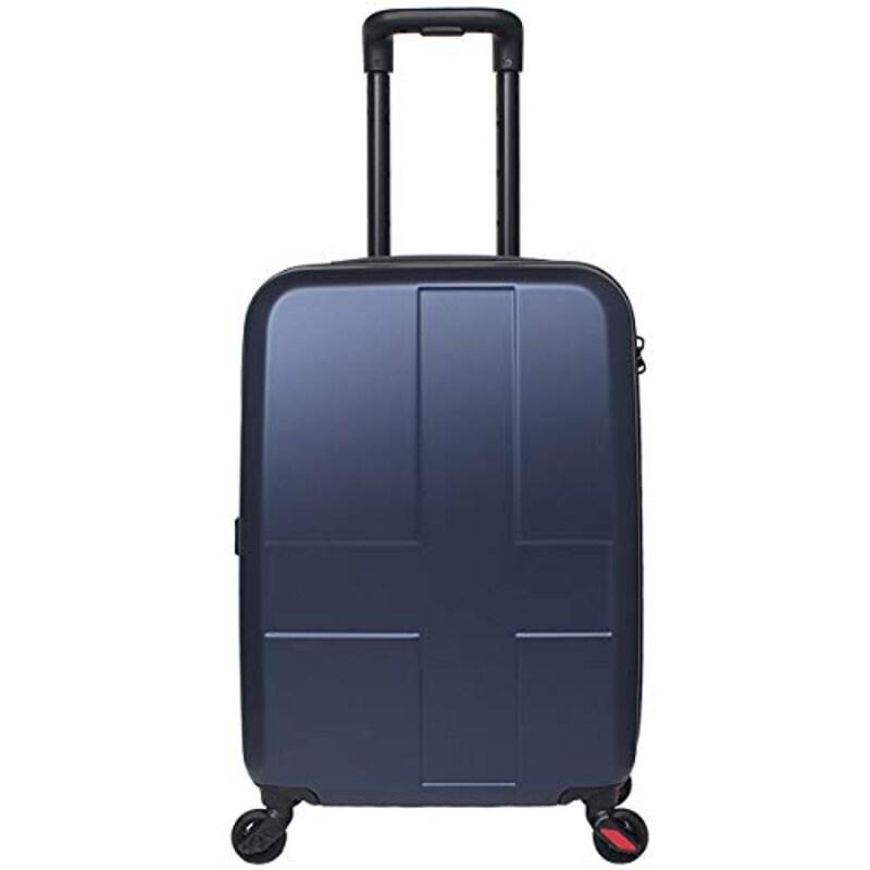 innovator,ジッパースーツケース