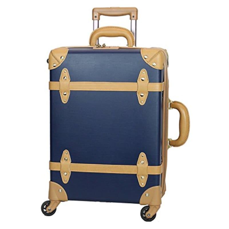MOIERG,キャリーバッグ スーツケース