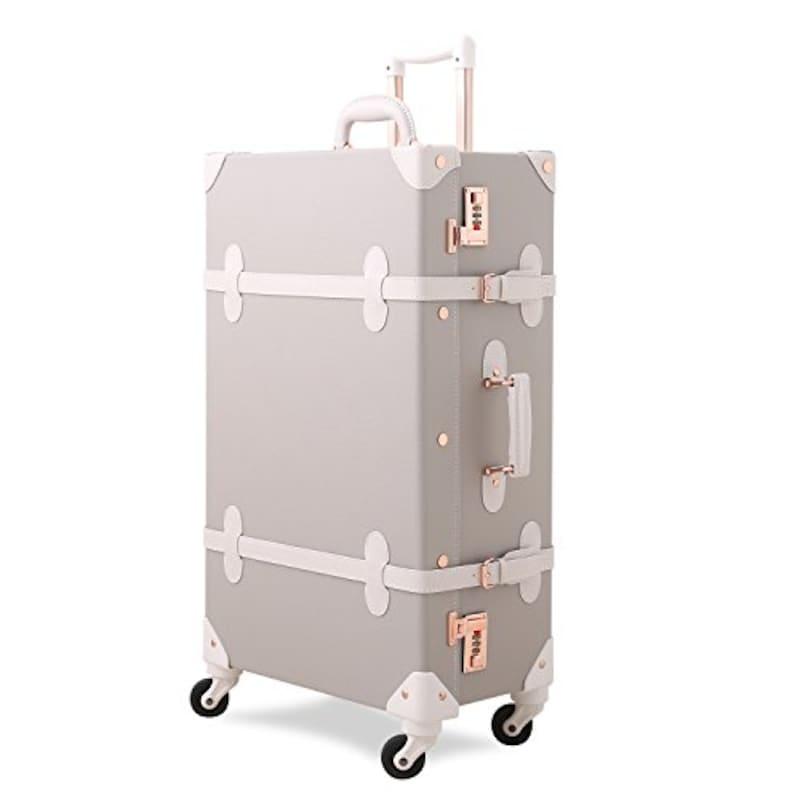 Uniwalker,トランク型スーツケース