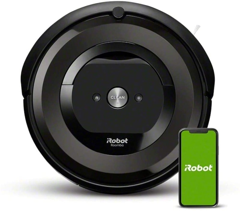 アイロボット(IRobot),ルンバe5