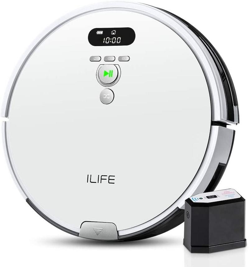 アイライフ(ILIFE),ロボット掃除機 V8e