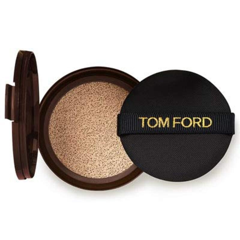TOM FORD(トム フォード),トレースレスタッチファンデーションSPF45サテンマットクッションコンパクト